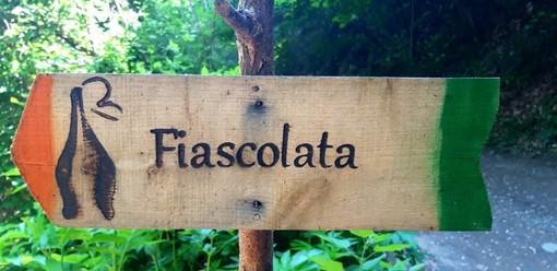 """Foto tratta dalla pagina Facebook """"Fiascolata Dego"""""""