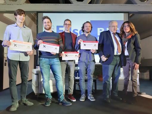 Smart Cup Liguria 2019: premiati i 4 progetti più innovativi e 'green' (VIDEO)