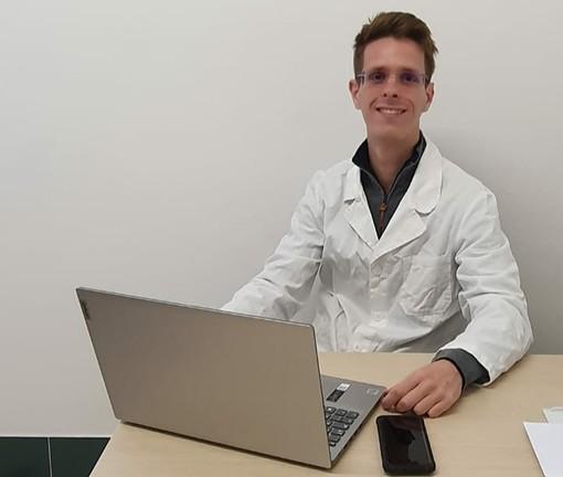 Un nuovo medico di medicina generale a Giustenice