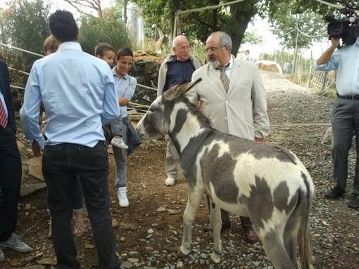 """Si aprono le porte delle aziende agricole liguri con l'11^ edizione di """"Fattorie Aperte"""""""