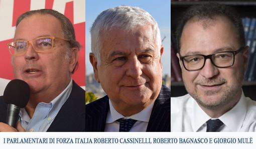 Autostrade in Liguria, interrogazione parlamentare di Forza Italia