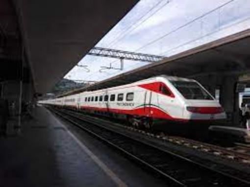 Treni, prorogati fino a dicembre i nuovi Frecciabianca sulla Milano-Ventimiglia