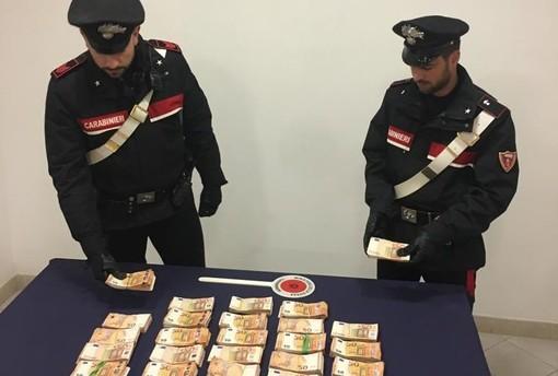 Falsa rapina al porta valori a Pietra Ligure: arrestato a Genova anche il quarto ed ultimo complice