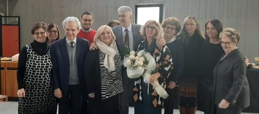 Il Tribunale di Savona saluta la funzionaria del Gip Francesca Ipotesi