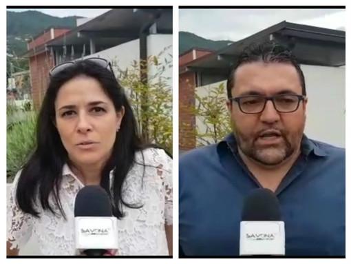 """Dl Crescita, Foscolo e Ripamonti (Lega): """"Bene l'approvazione dell'ordine del giorno a sostegno del Porto Savona-Vado"""""""