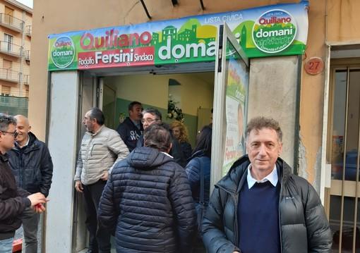 """""""Quiliano Domani"""" presenta un incontro sullo sviluppo del territorio"""