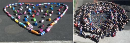 La scuola primaria si Albissola Marina aderisce a Friday For Future