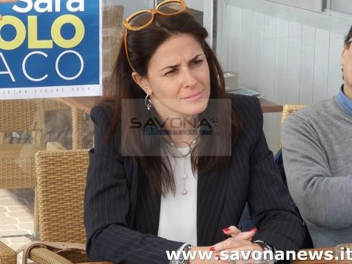 """Pietra Ligure, con Sara Foscolo nasce il gruppo """"Lega - Salvini Premier"""" in Consiglio Comunale"""