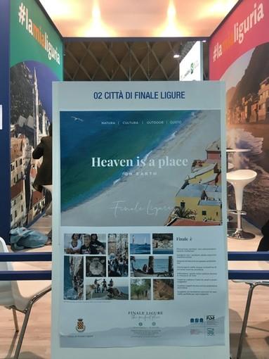 Il Comune di Finale Ligure esprime soddisfazione dopo la partecipazione al TTG Travel Experience di Rimini