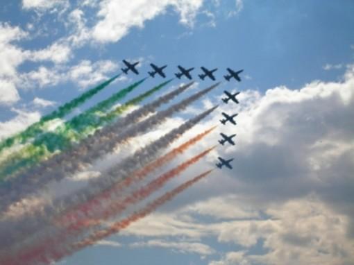 Radio Onda Ligure 101: il sindaco Pignocca ci parlerà delle Frecce Tricolori in arrivo domenica a Loano