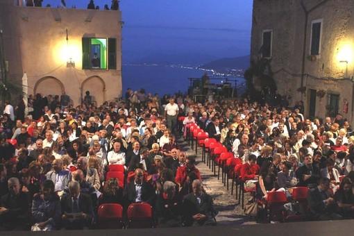 Festival teatrale di Borgio Verezzi: nuovo look per il sito web ufficiale