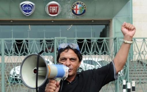 Savona: sciopero Cgil, 500 lavoratori manifestano in via Gramsci