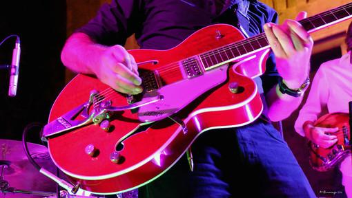 Lala Jazz a Pietra Ligure, serata ad ingresso libero