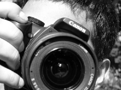 Borgio: la Compagnia del Barone Rampante presenta il Corso di fotografia