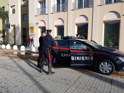 In calo le rapine in Liguria: a Savona solo un furto nel 2018