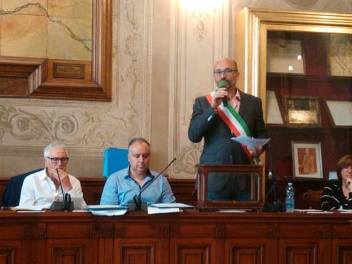 """Finale, il sindaco Frascherelli: """"Stupito dell'intervento del Consigliere Gualberti. Credevo in un maggior rispetto per gli elettori finalesi"""""""