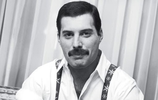 La valbormidese Raffaella Rolla nel team che ha tradotto l'autobiografia di Freddie Mercury