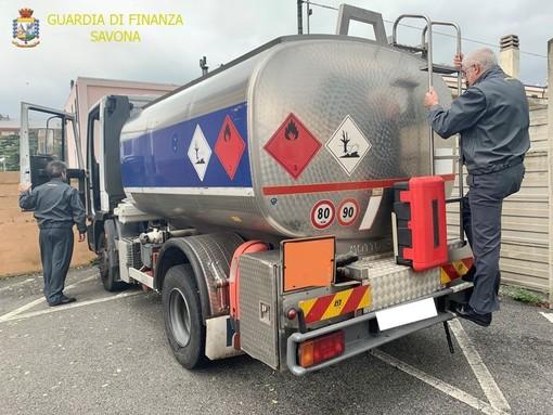 10 mila litri di gasolio e bombole Gpl: maxi sequestro della Guardia di Finanza in sette depositi abusivi