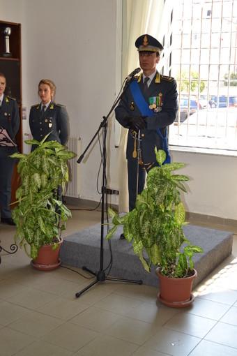 La Guardia di Finanza di Savona celebra l'anniversario della fondazione e traccia un bilancio delle operazioni poste in essere