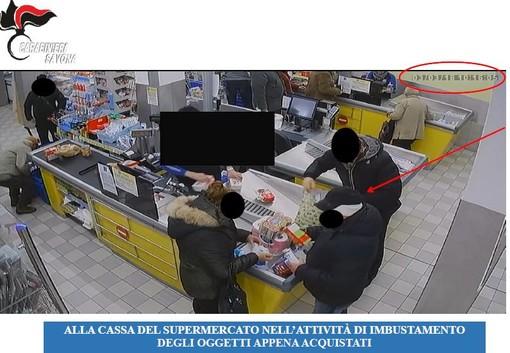 """Revocati gli arresti domiciliari per il """"furbetto del cartellino"""" di Alassio"""