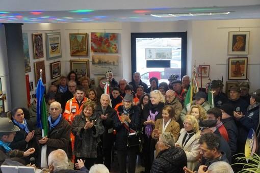 """L'associazione albisolese """"La Casa delle Arti"""" si prepara al rinnovamento"""