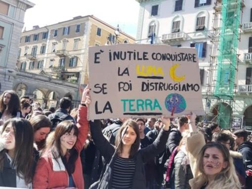 Quarta marcia Mondiale per il Clima: a Savona ritorna Fridays For Future