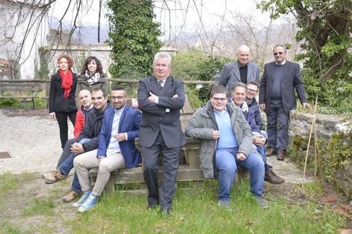 Dego, sabato 11 maggio Franco Siri presenta il programma elettorale