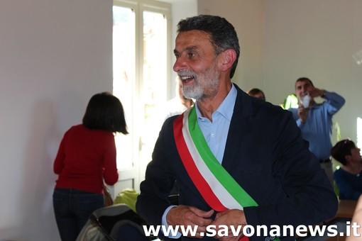 Lettera di elogio del sindaco Valeriani per i Carabinieri in servizio a Pietra Ligure
