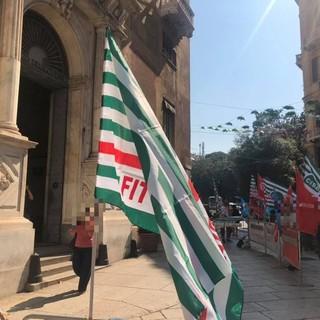 """Sciopero ATA, Causa (FIT Cisl Savona): """"Promesse non mantenute, 35 lavoratori dovevano essere stabilizzati: inaccettabile questo impallo di responsabilità"""""""