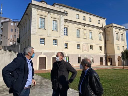 Terza Puntata della Fiera multimediale di Cna Savona Profumi e Colori di Liguria