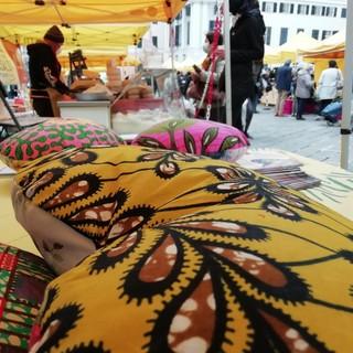 Una Festa della mamma speciale con i cuori benefici di #solodalcuore in favore di mamme e bimbi africani