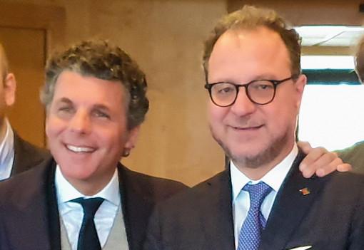 """Carlo Bagnasco (FI): """"Contributo ai lavoratori frontalieri grazie all'impegno dell'onorevole Mulè"""""""