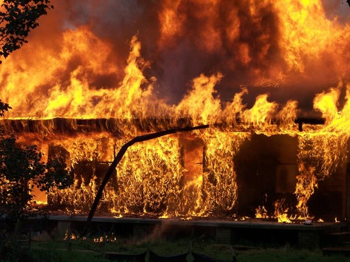 Sistema antincendio: protezione passiva e attiva