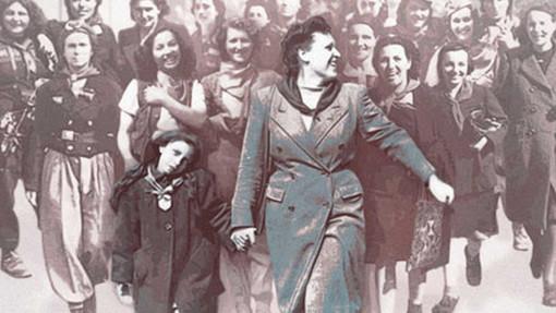 """L'Anpi di Noli celebra la Giornata della Donna nel ricordo di """"Lola"""" Minella"""