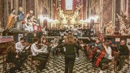 Savona, sabato 24 marzo la chiesa di San Pietro ospita il Concerto di Pasqua