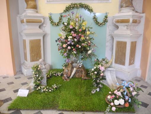 Corso floreale a Pietra Ligure