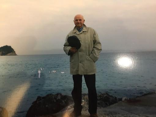 Spotorno in lutto per la scomparsa di Lodovico Lanfranchi, ex presidente della Lega Navale