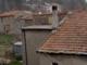 Bardineto, fiocchi di neve 'coreografici' sul comune dell'Alta Valle (VIDEO)