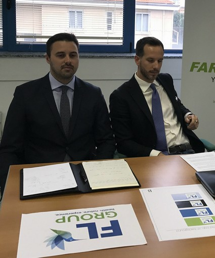 Partnership di prestigio per la FL-Group: accordo con la canadese Nuuvera