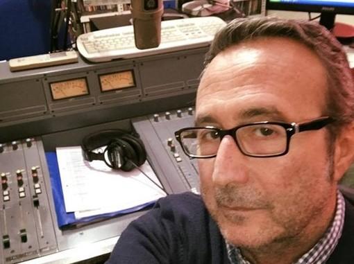 Lutto nel savonese per la scomparsa dello speaker radiofonico Maurizio Melita