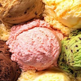 """Coldiretti: """"Finito il lockdown, è 'boom' di gelato made in Liguria"""""""