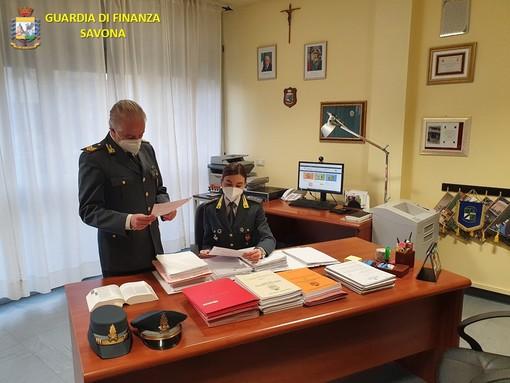 Savona, spaccio di sostanze stupefacenti: operazione in corso della Guardia di Finanza