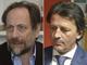 """Luca Pastorino (LeU) e Gianni Pastorino (Linea Condivisa): """"Chiusura scuole superiori, decisione inaspettata e devastante per famiglie e ragazzi"""""""