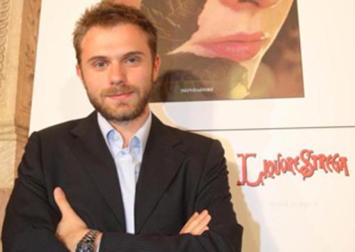 """Torna a Finale Ligure """"Un libro per l'estate"""": appuntamento con Paolo Giordano"""
