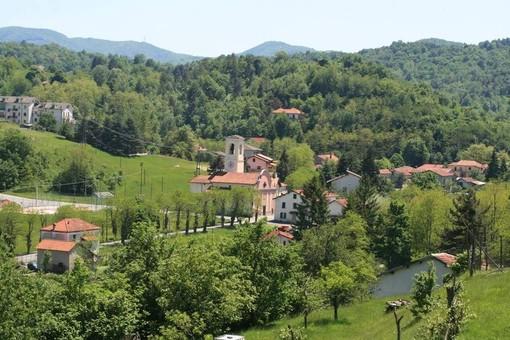 Giusvalla, la parte alta del paese senza acqua: si cerca il guasto