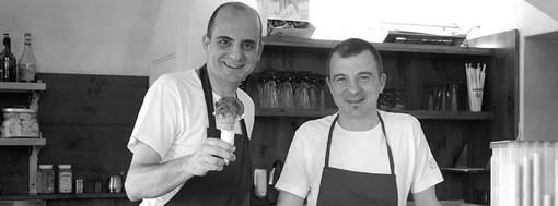 Pastorino di Calice Ligure è al 26° posto tra le 100 migliori gelaterie italiane
