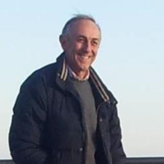 """Antonio Ghigliazza, candidato sindaco di """"Varazze domani"""""""