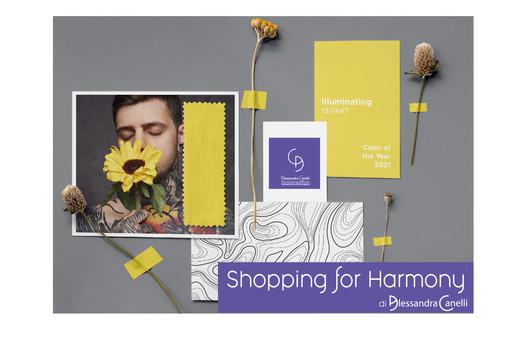 Il colore di tendenza 2021 sarà un mix fra giallo e grigio: 5 modi per abbinarlo secondo il tuo stile