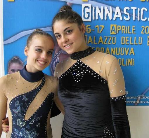 Ginnastica ritmica: Campionato italiano di specialità