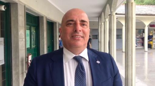 """Berrino sul turismo in Liguria: """"Bilancio molto positivo, nostro compito migliorare ancora nei prossimi anni"""" (VIDEO)"""